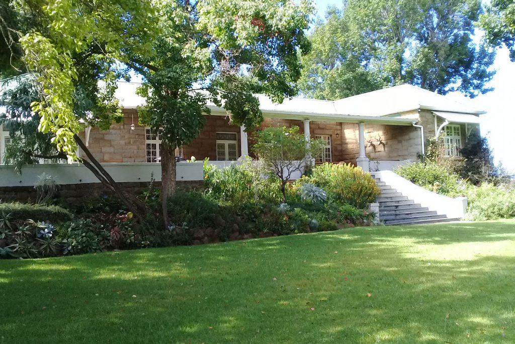House at Glengariff - Underberg - Southern Drakensburg - KwaZulu-Natal