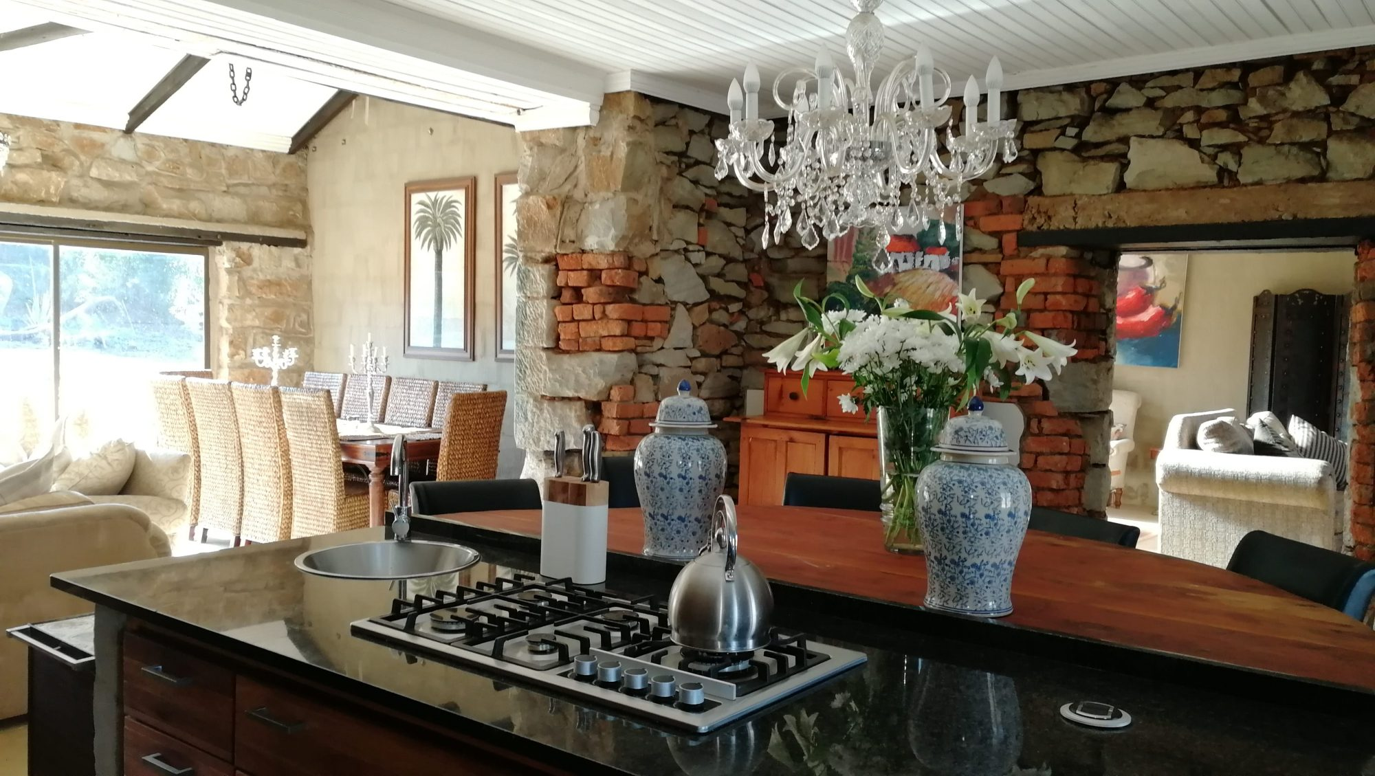 Flitwick Ranch, Southern Drakensberg, KwaZulu-Natal