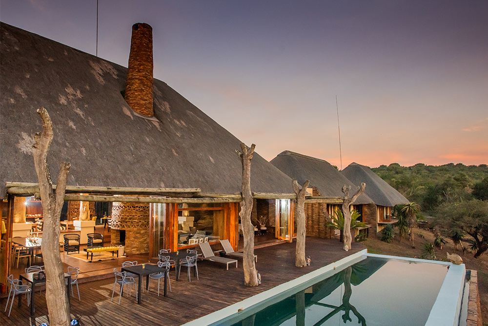 Tala Private Game Reserve, Pietermaritzburg, KwaZulu-Natal