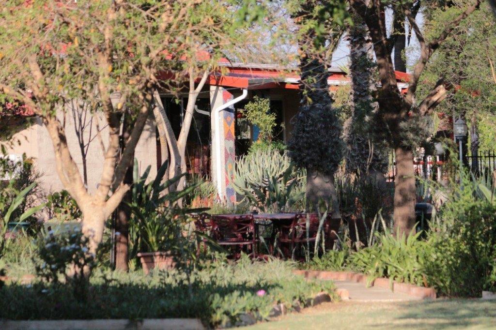 Egerton Manor - Ladysmith - KwaZulu-Natal