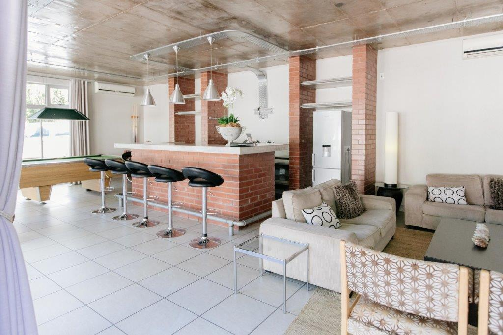Elegant Lodge Pongola - Accommodation - KwaZulu-Natal