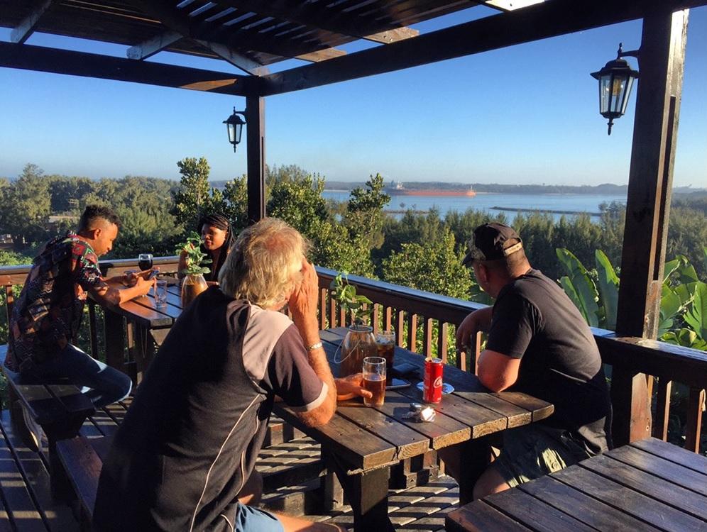 Jack's Corner Ocean View, Richard's Bay, KwaZulu-Natal