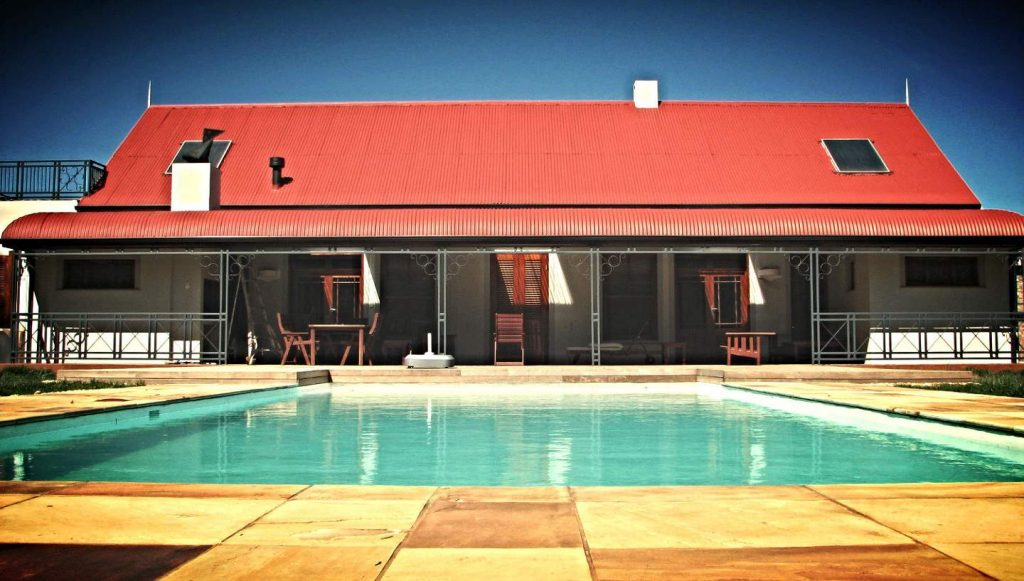Top Accommodation in the Baviaanskloof