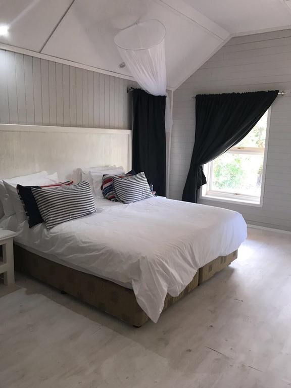 Kosi Bay Private Lodge, Accommodation, Kosi Bay, Zululand (4)