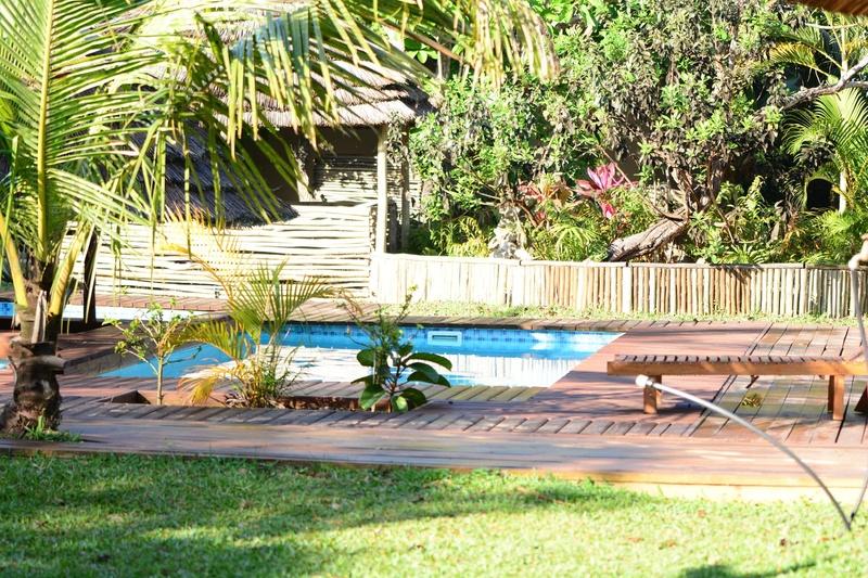 Kosi Bay Private Lodge, Accommodation, Kosi Bay, Zululand (6)