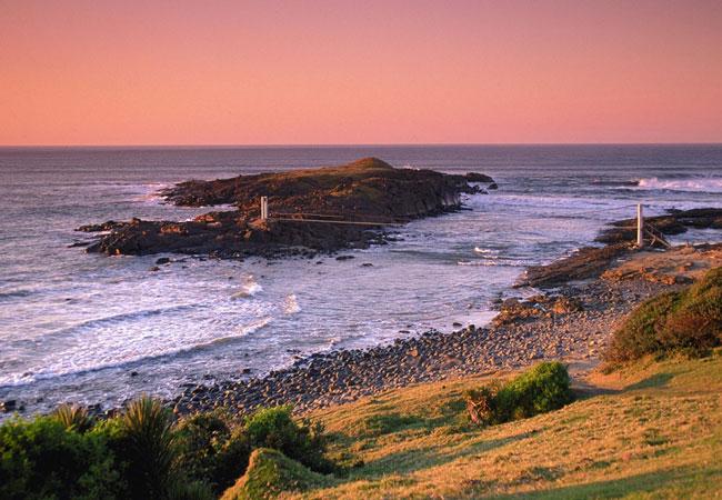 Mazeppa Bay Hotel - Wild Coast