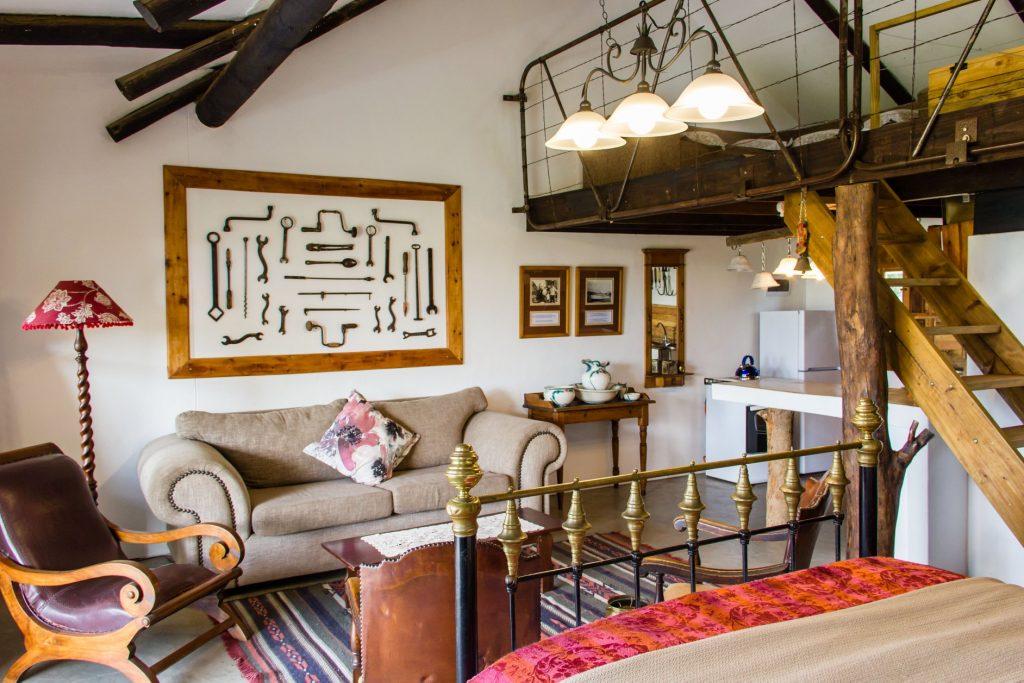 Schaftplaas Accommodation and Venue, Langebaan, Western Cape3
