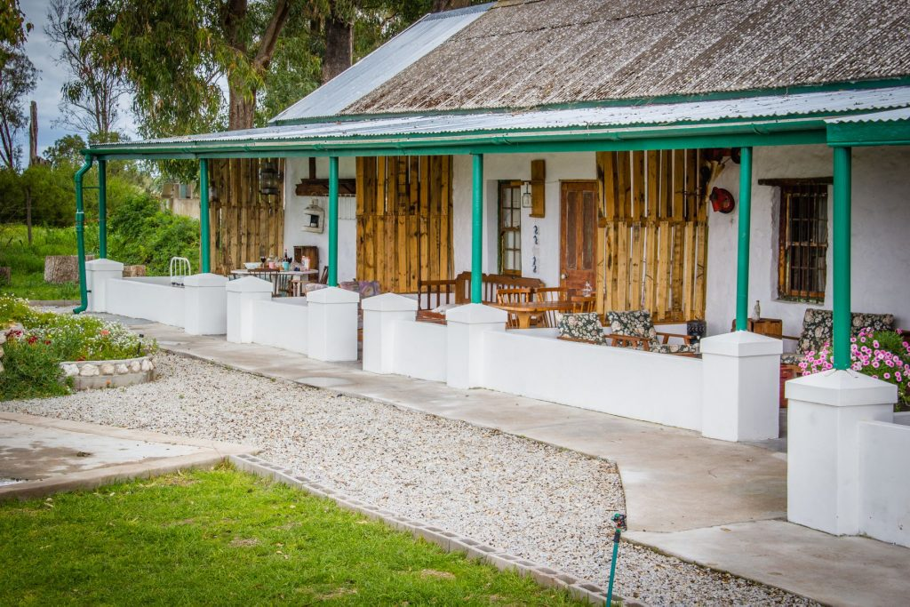 Schaftplaas Accommodation and Venue, Langebaan, Western Cape