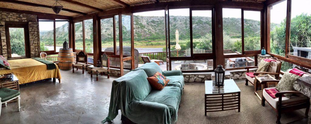 Thorn & Feather Guest Farm-Vermaaklikheid - Western Cape