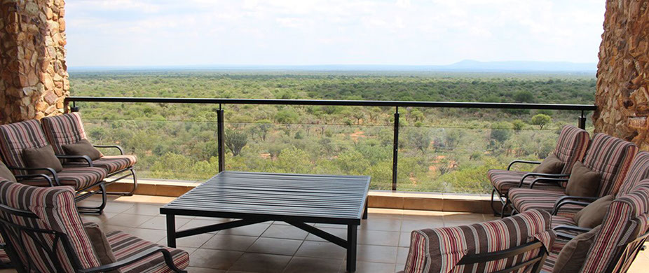 Mabalingwe Game Reserve - Bela Bela - Limpopo