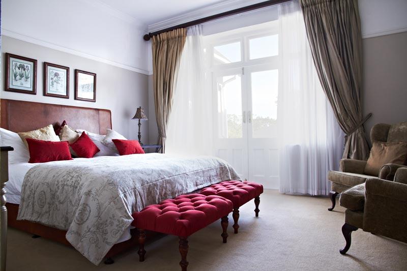 Parkes Manor - Accommodation - Knysna