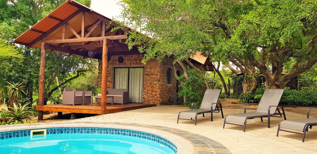 Belvedere Game Ranch, Magudu, KwaZulu-Natal1