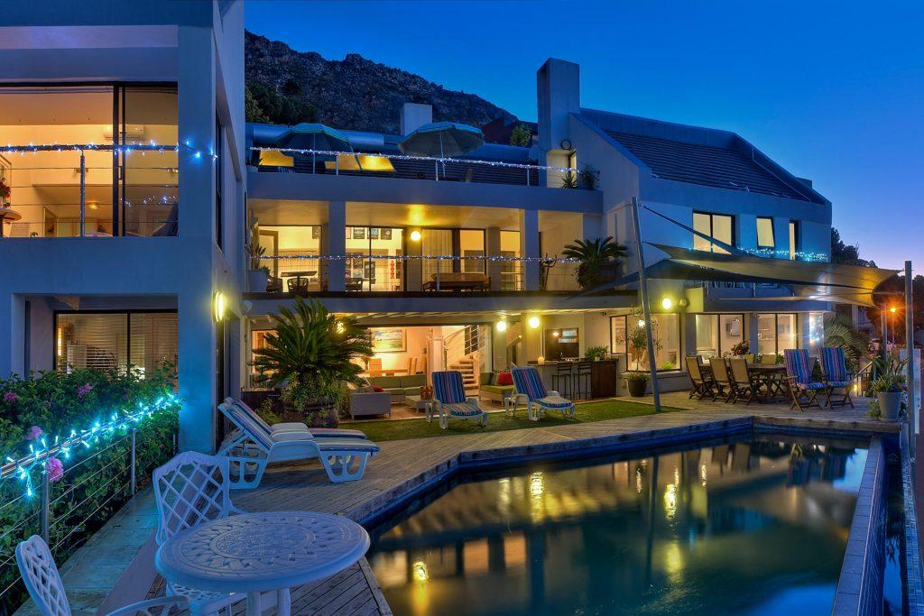 185 on Beach, Gordon's Bay, Western Cape (4)