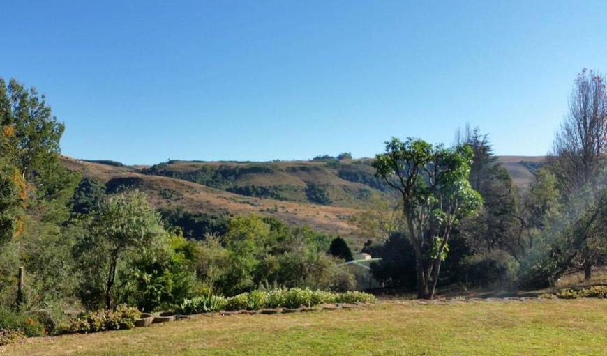 Berg Treat, Drakensberg, KwaZulu-Natal