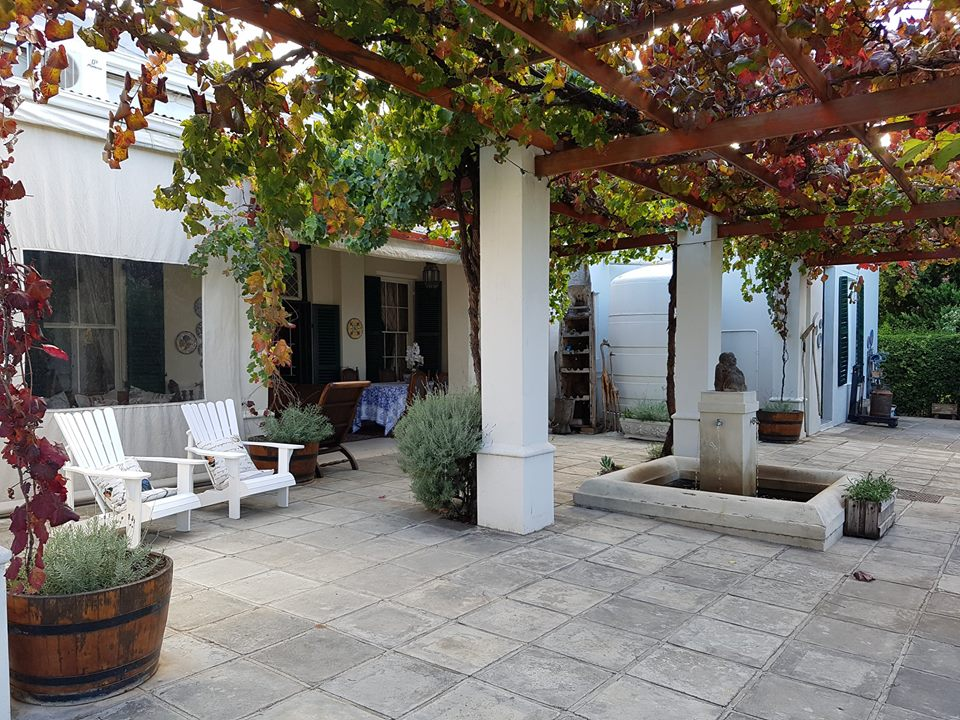 Aa'Qtansisi Guesthouse, Graaff-Reinet, Eastern Cape (10)