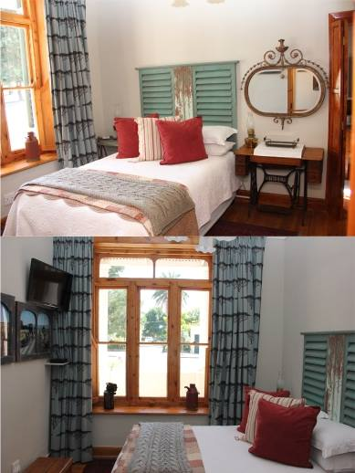 Aa'Qtansisi Guesthouse - Accommodation-Graaff-Reinet -Eastern Cape
