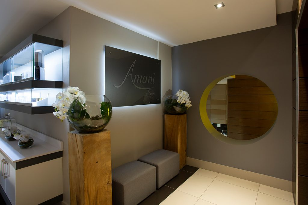 Amani Spa Port Elizabeth