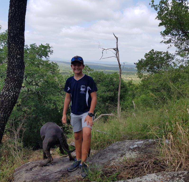 Belvedere Game Ranch, Magudu, KwaZulu-Natal (5)