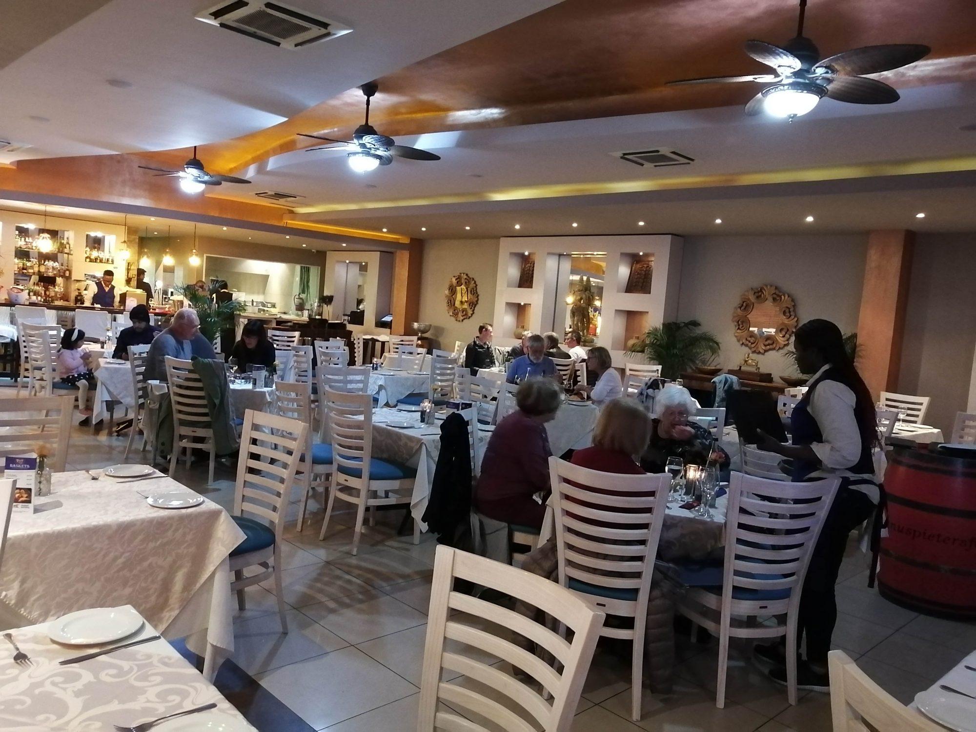The Raj Restaurants – Cape Town – Western Cape