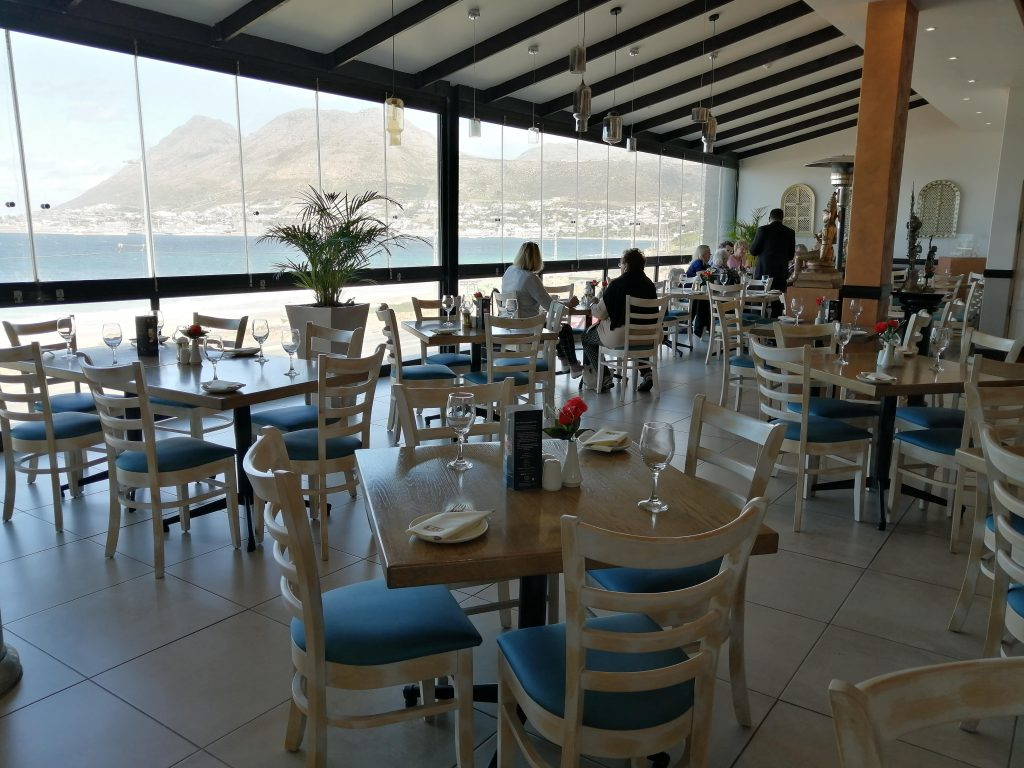 The Raj Restaurants – Cape Town – Western Cape