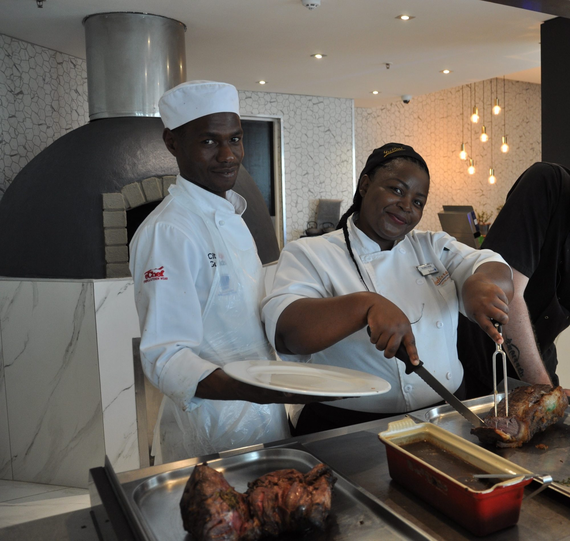 Radisson Blu Hotel - Tabu Restaurant - Port Elizabeth