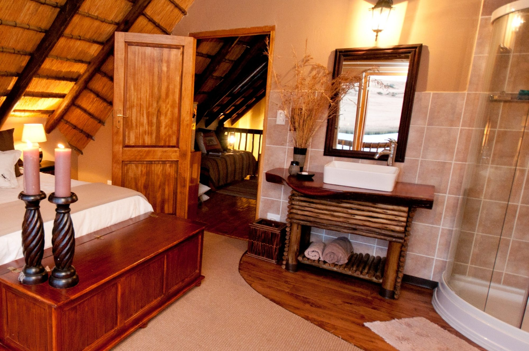 Thatcher's Rest, Self-Catering Cottage - Ladysmith, KwaZulu-Natal (2)