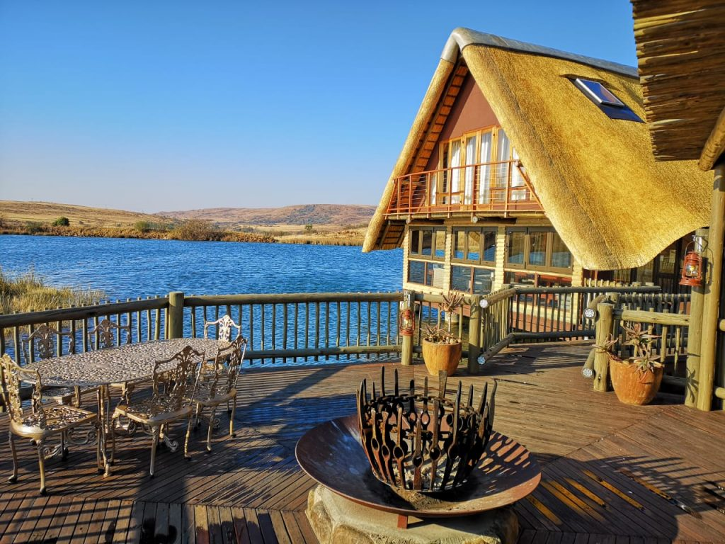 Thatcher's Rest, Self-Catering Cottage - Ladysmith, KwaZulu-Natal (5)