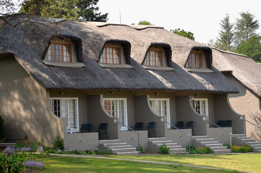 The Nest Hotel, Drakensberg, KwaZulu-Natal (2)