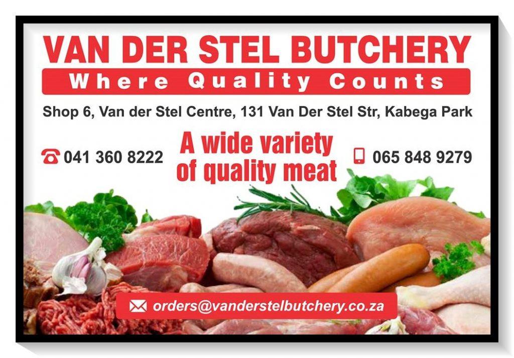 Van Der Stel Butchery, Port Elizabeth, Eastern Cape (1)