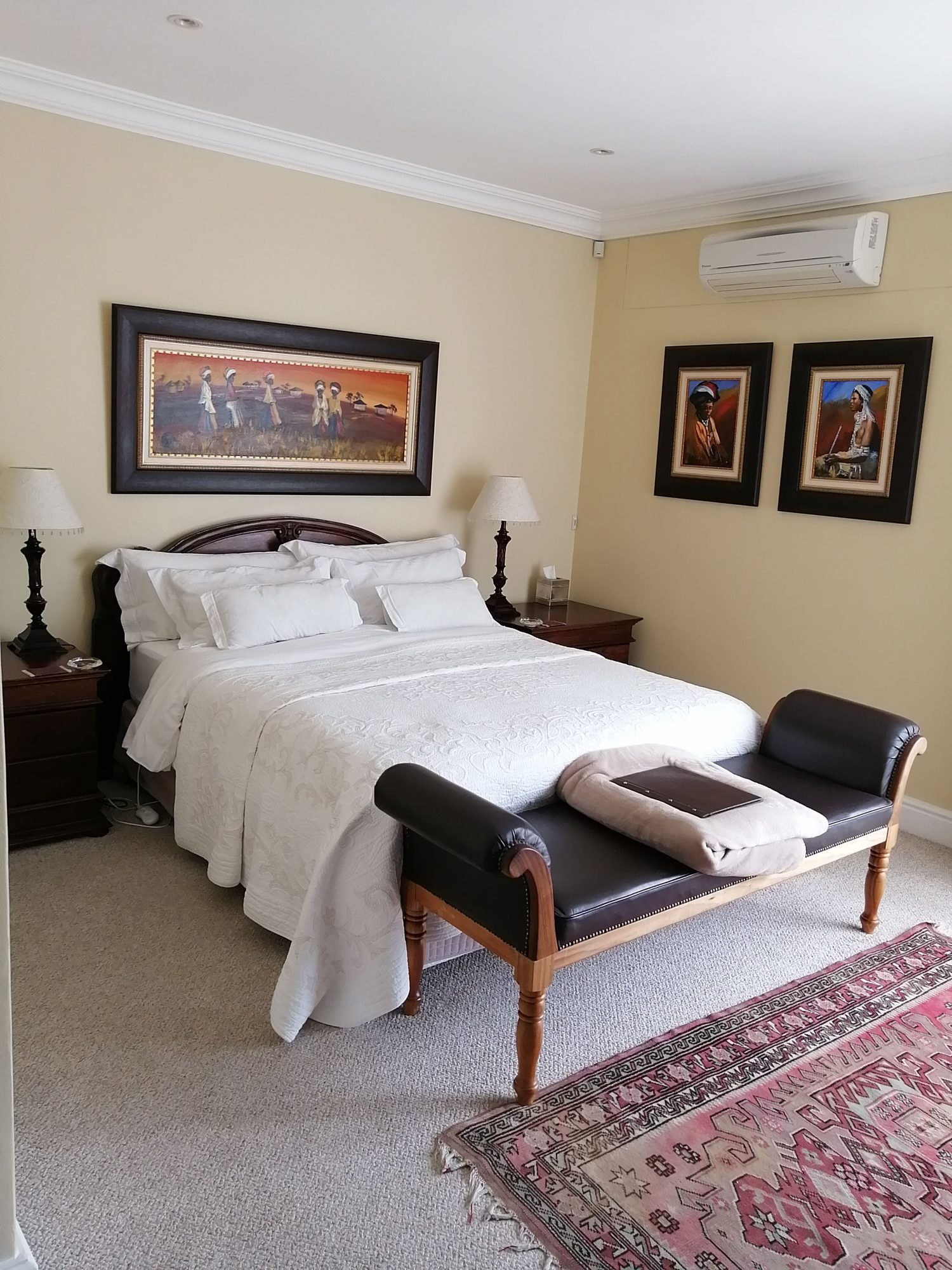 Villa Afrique – Accommodation - Hout Bay – Cape Town (3)