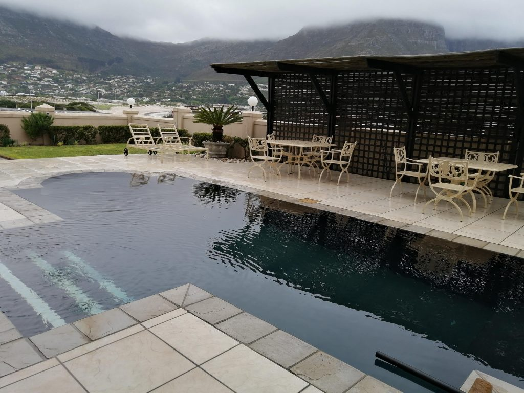 Villa Afrique – Accommodation - Hout Bay – Cape Town (4)