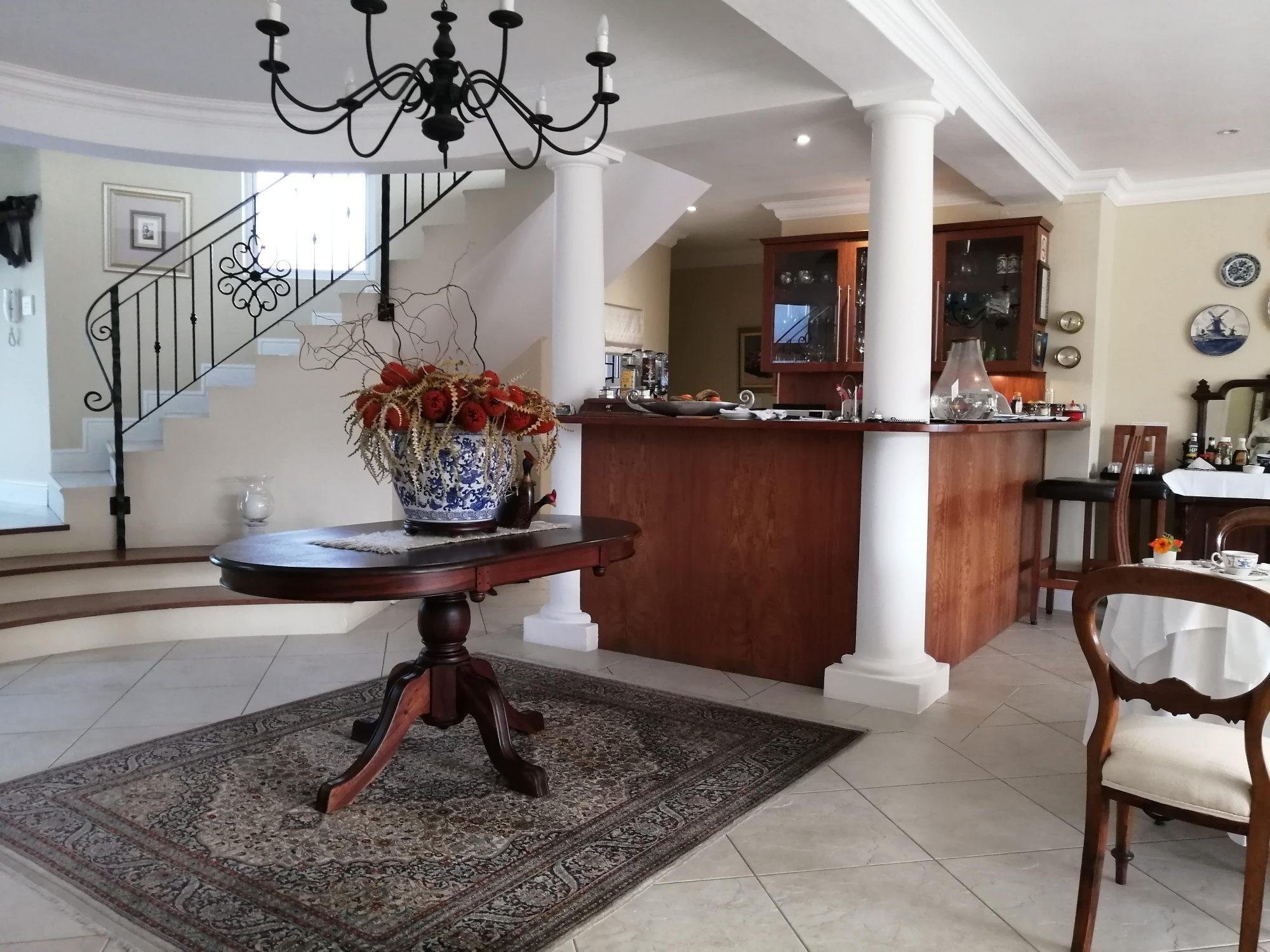 Villa Afrique – Accommodation - Hout Bay – Cape Town (5)