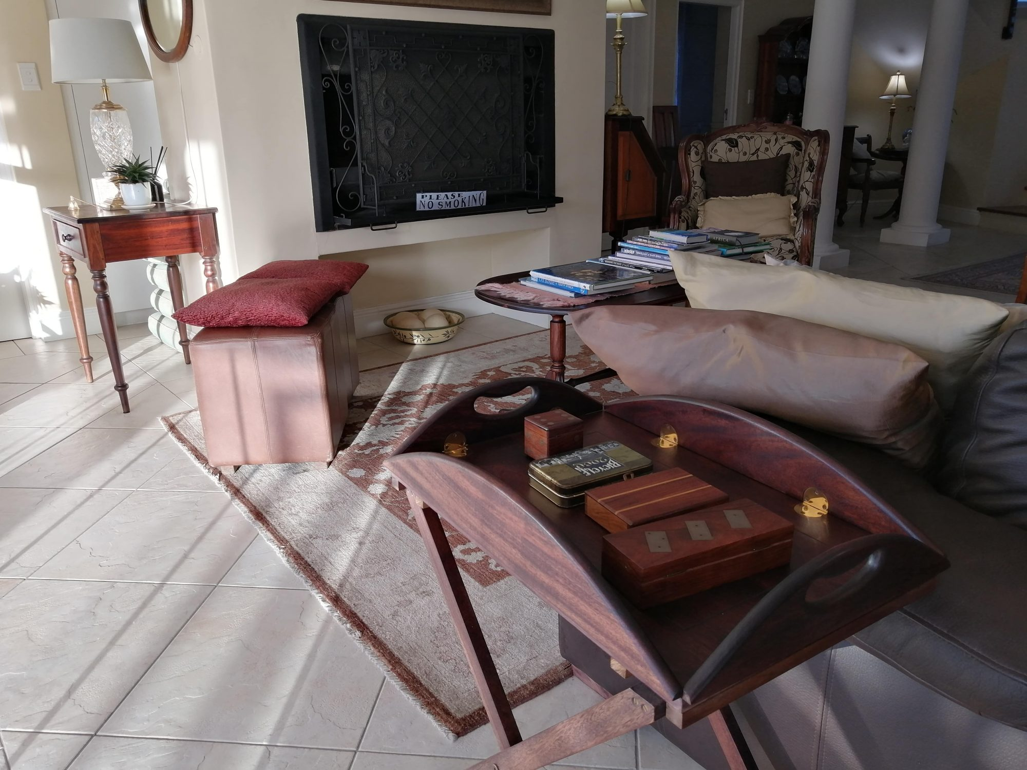 Villa Afrique – Accommodation - Hout Bay – Cape Town (6)