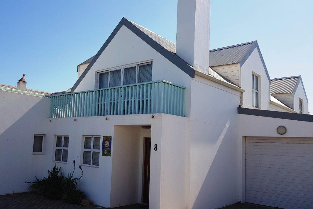 Western Cape Langebaan Accommodation 99 Steps Langebaan (2)