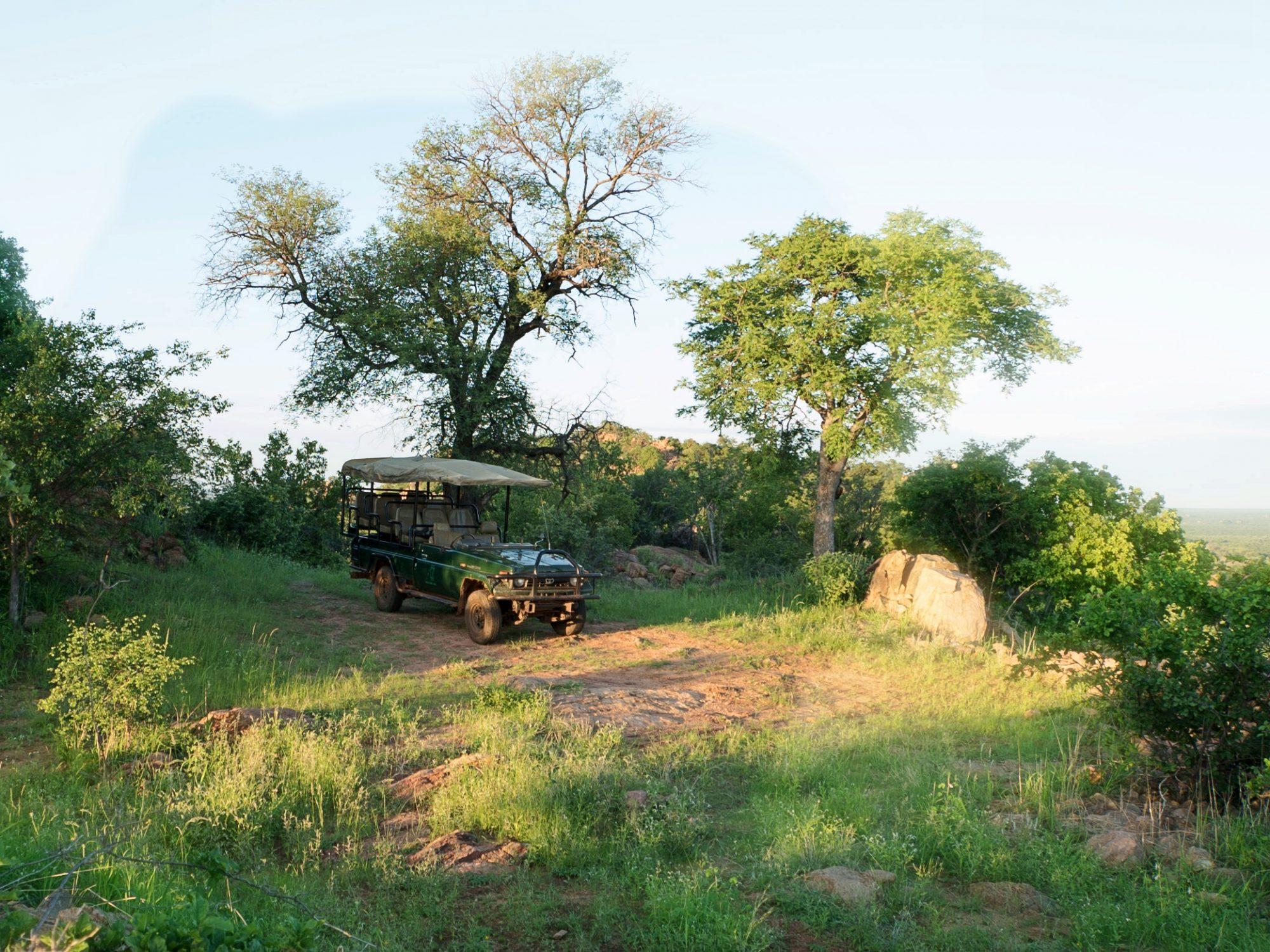 Limpokwena Nature Reserve, Limpopo