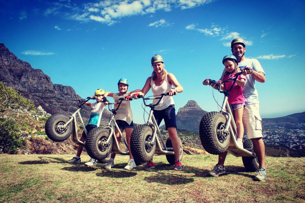 Scootours, Outdoor, Western Cape