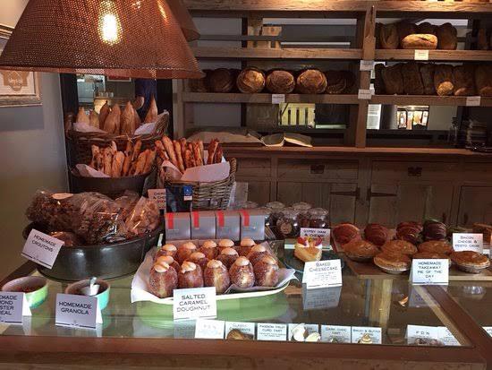 Top Bakeries in Port Elizabeth, best bakeries in Port Elizabeth, Port Elizabeth bakeries, Banneton Bakery