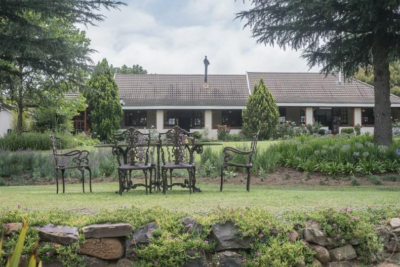 Glen Ormund Country House