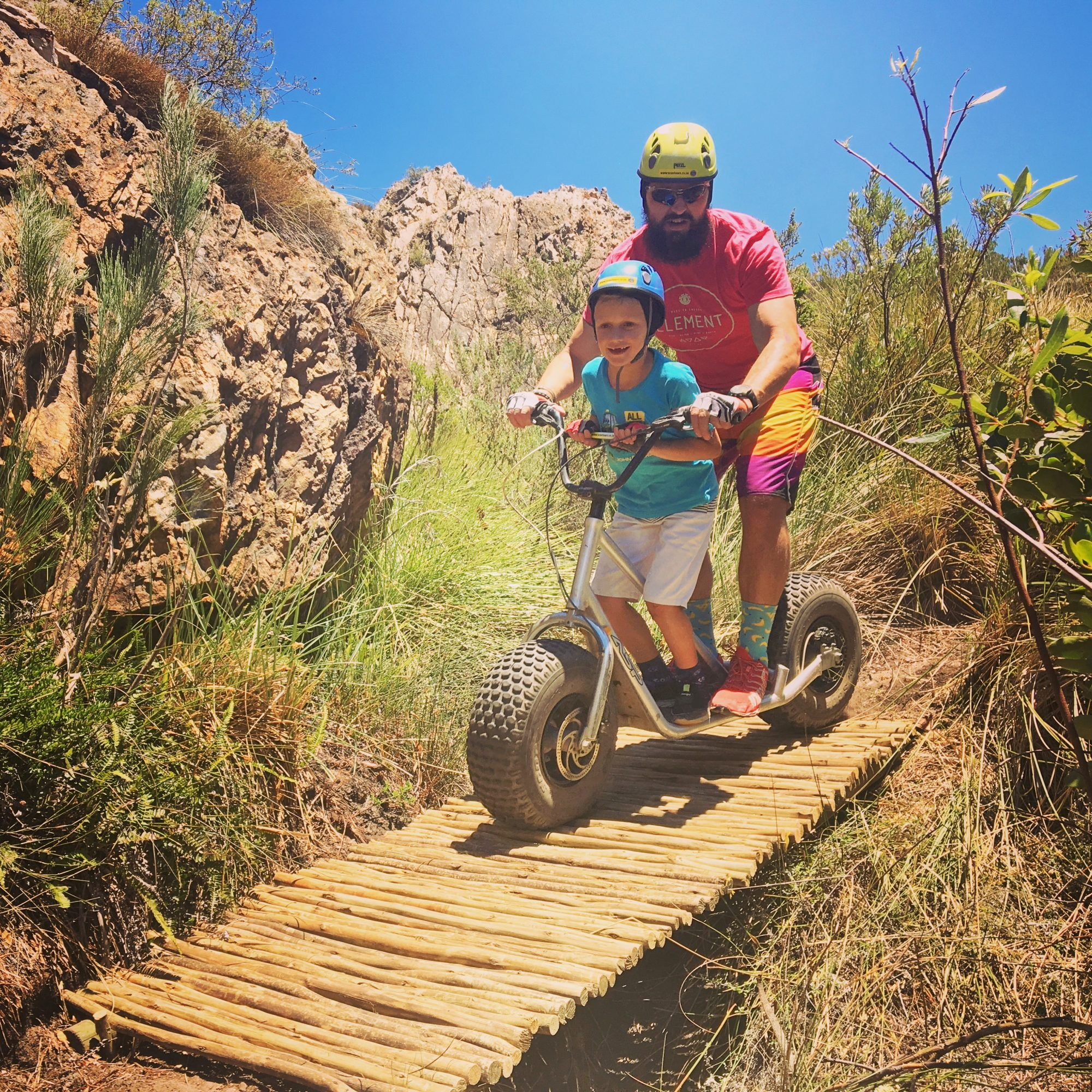 Scootours, Outdoors, Western Cape
