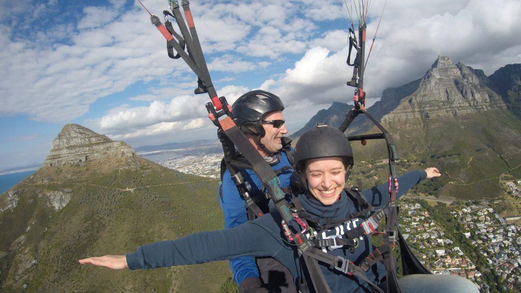 Icarus Paragliding