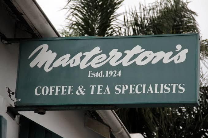 Top coffee shops in Port Elizabeth, coffee shops in Port Elizabeth, Port Elizabeth coffee shops, best coffee shops in Port Elizabeth, Mastertons