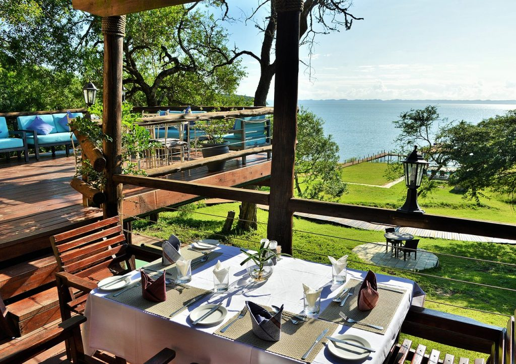 Top Accommodation in Hluhluwe