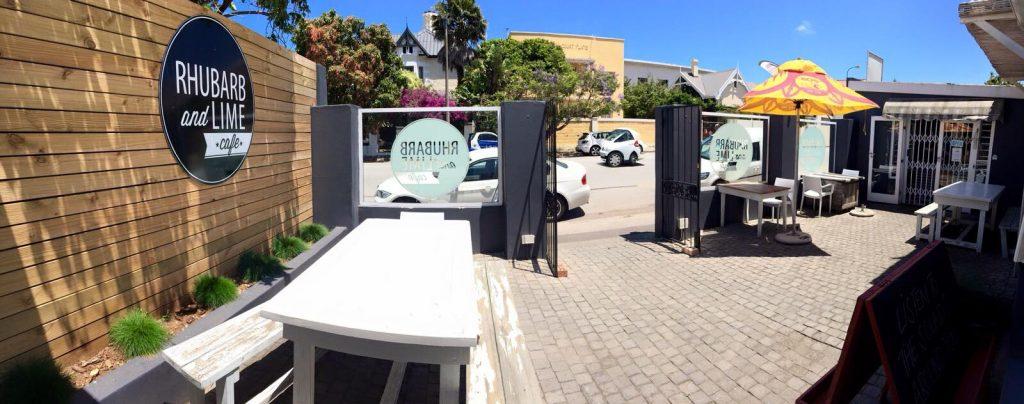 Top coffee shops in Port Elizabeth, coffee shops in Port Elizabeth, Port Elizabeth coffee shops, best coffee shops in Port Elizabeth, Rhubarb & Lime