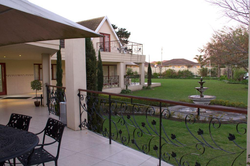 Top Accommodation in Durbanville