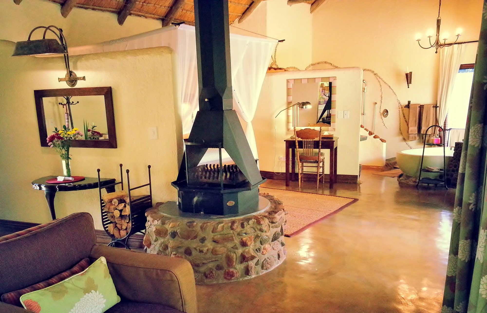 Tanamera Lodge, Hazyview, Mpumalanga (1)