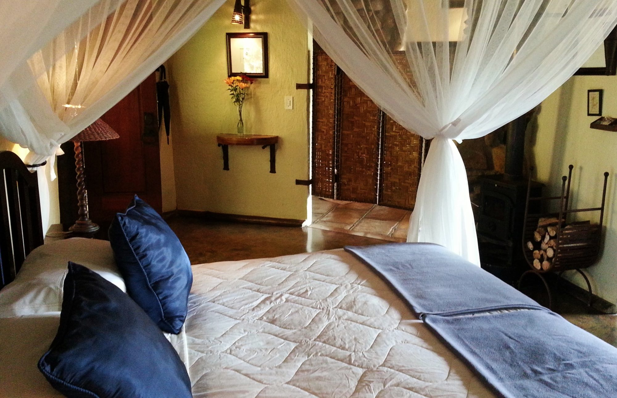 Tanamera Lodge, Hazyview, Mpumalanga (5)