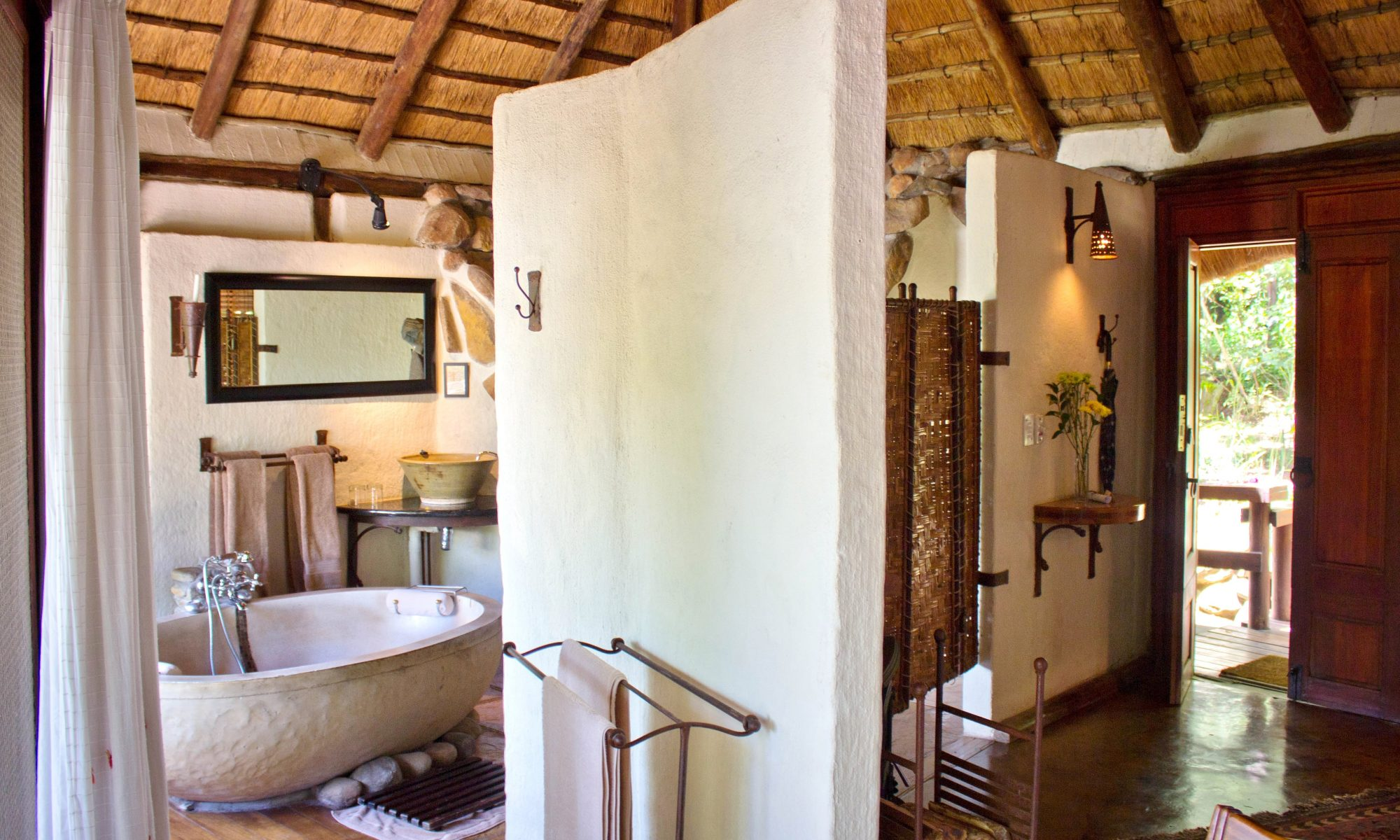 Tanamera Lodge, Hazyview, Mpumalanga (8)