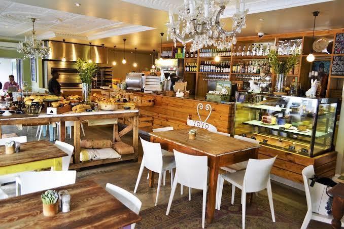 Top Bakeries in Port Elizabeth, best bakeries in Port Elizabeth, Port Elizabeth bakeries, Vovo Telo