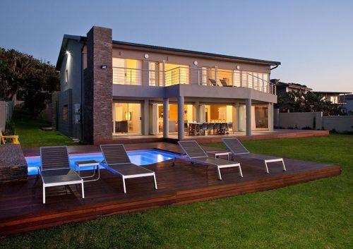 Rock Shandy Beachfront Homes
