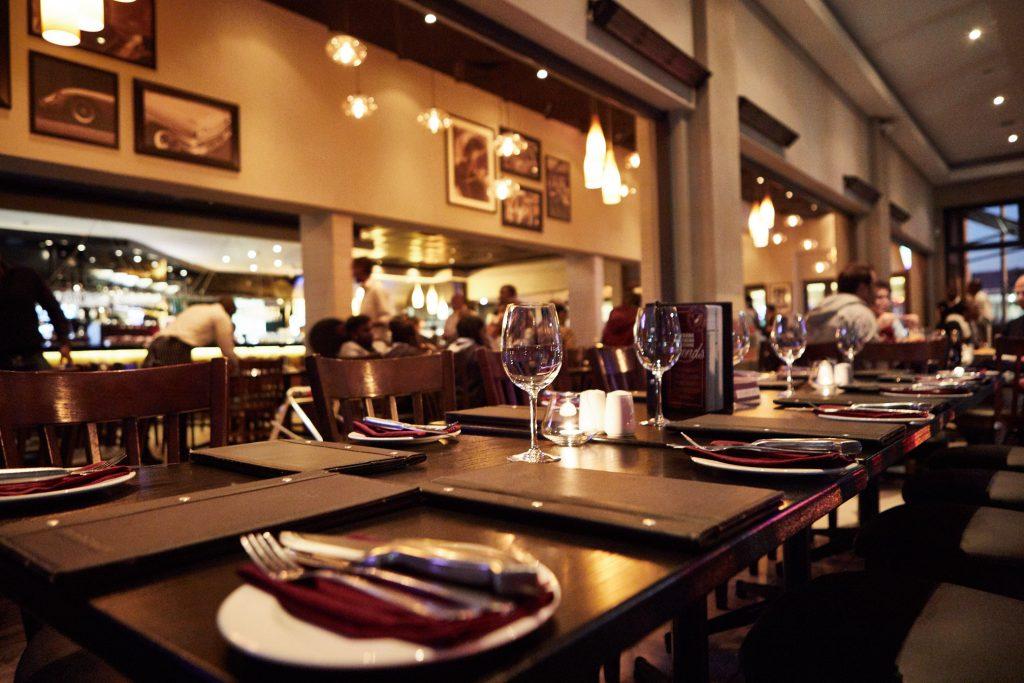 Turn 'n Tender Steakhouse Ruimsig